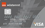 Wuestenrot_Visa_Classic