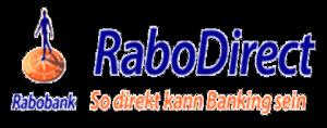 rabo direkt logo transparent