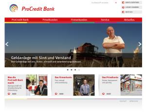 pro-credit-startseite